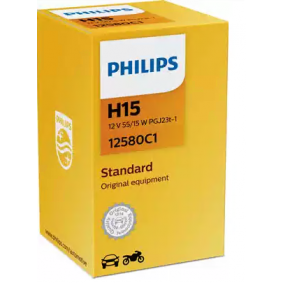 PHILIPS 02000030 rating