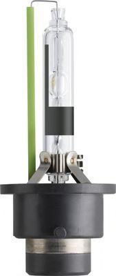 Bulb, spotlight 85126SYS1 PHILIPS D2R original quality
