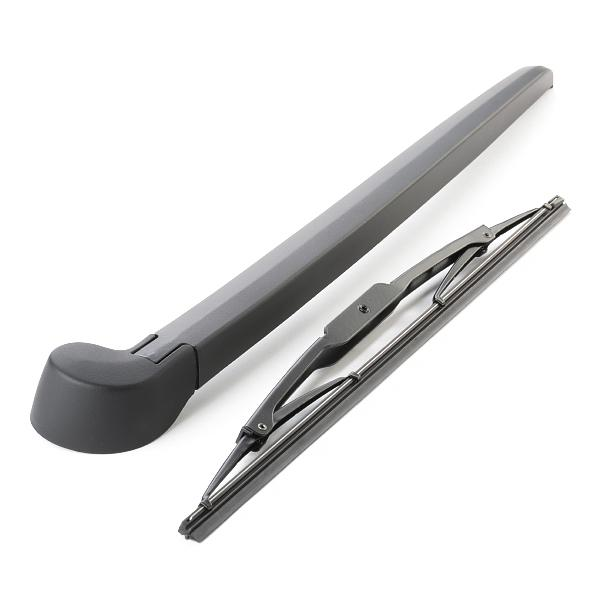 Wiper Arm Set, window cleaning VAICO V10-3438 4046001657139