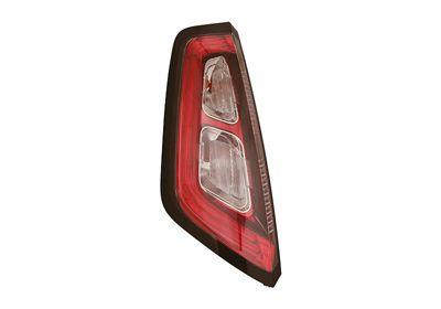 VAN WEZEL  1619931 Combination Rearlight
