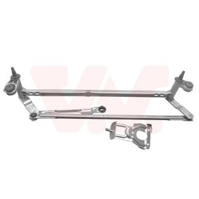 Wiper Linkage with OEM Number 5K1955601
