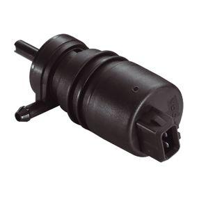 Waschwasserpumpe, Scheibenreinigung Spannung: 12V mit OEM-Nummer 14 50 184