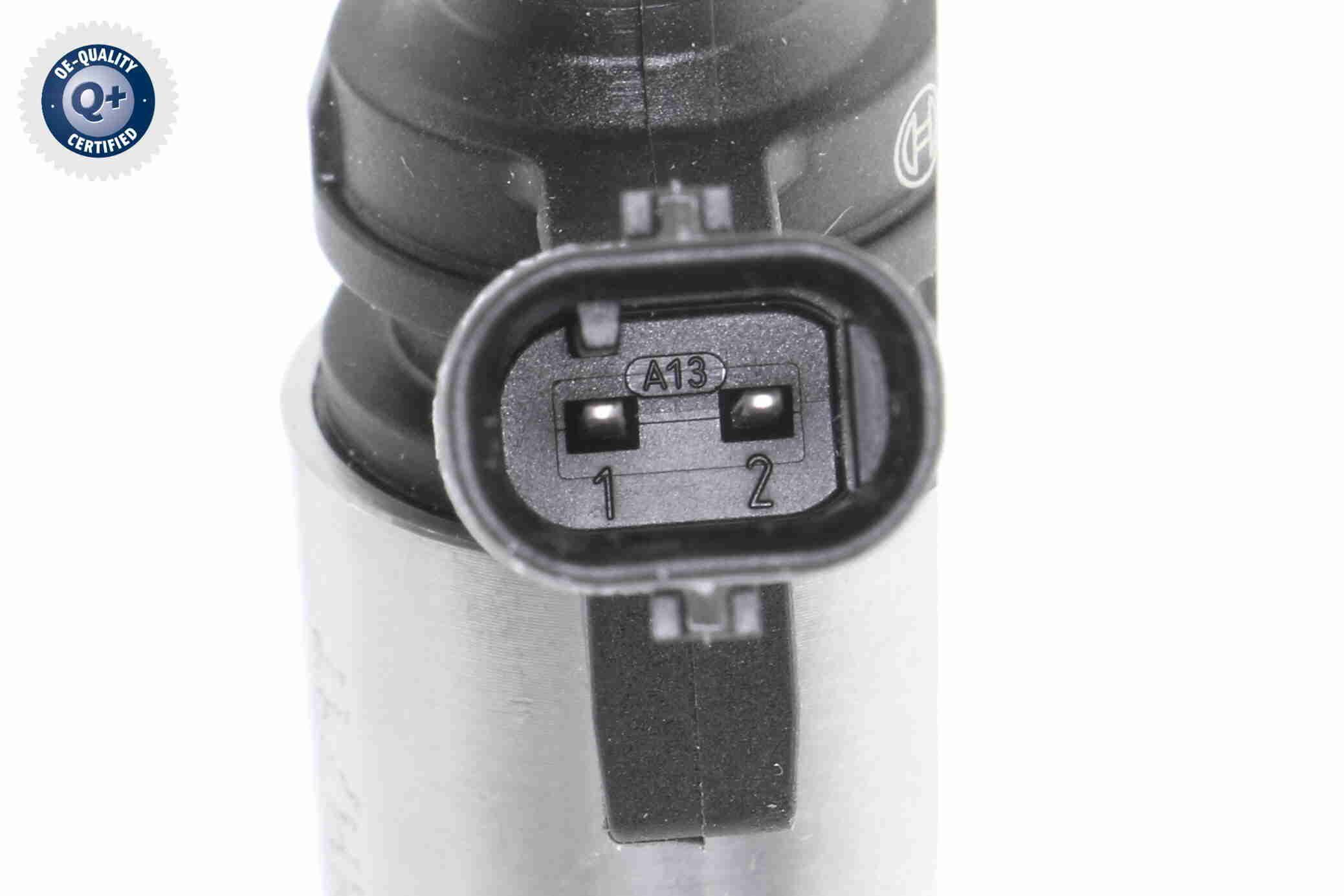 Regulator presiune combustibil VEMO V10-11-0839 nota