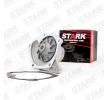 STARK SKWP0520015 Αντλία νερού NISSAN NV200 Έτος 2013