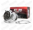 STARK SKWP0520028 Water pump SSANGYONG CHAIRMAN MY 2015