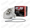 STARK Wasserpumpe SKWP-0520055 für AUDI A4 Cabriolet (8H7, B6, 8HE, B7) 3.2 FSI ab Baujahr 01.2006, 255 PS