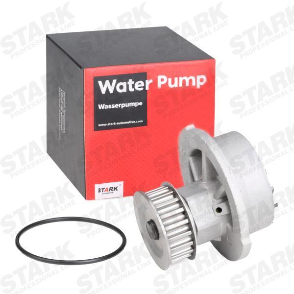 Wasserpumpe STARK SKWP-0520059 Erfahrung