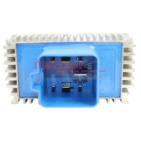 Relay, glow plug system Voltage: 12V, Blue with OEM Number 55353011