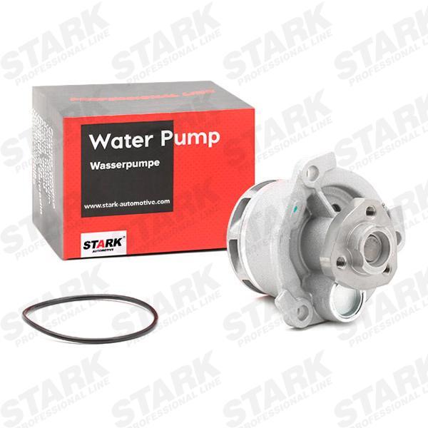 Wasserpumpe STARK SKWP-0520071 Erfahrung