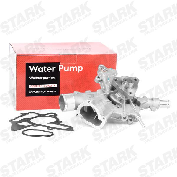Wasserpumpe STARK SKWP-0520074 Erfahrung