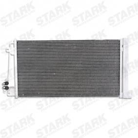 Kondensator, Klimaanlage Art. Nr. SKCD-0110111 120,00€