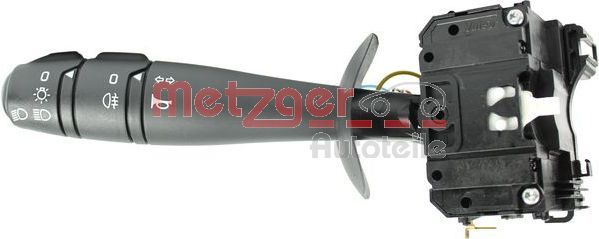 Control Stalk, indicators 0916324 METZGER 0916324 original quality