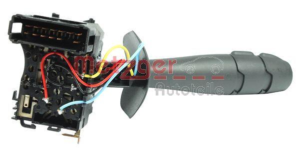 Control Stalk, indicators METZGER 0916324 rating