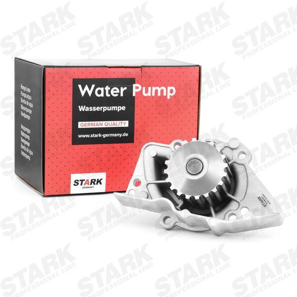 Wasserpumpe STARK SKWP-0520097 Erfahrung