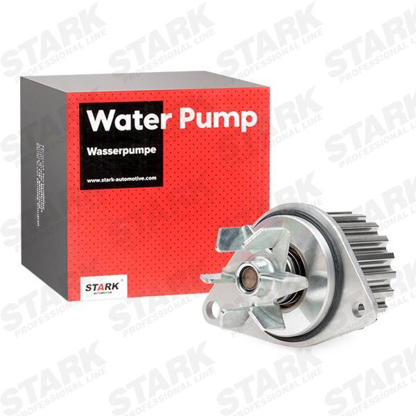 Wasserpumpe STARK SKWP-0520104 Erfahrung