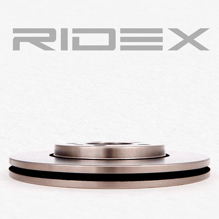 Article № 82B0004 RIDEX prices