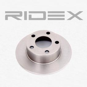 RIDEX 82B0009 4059191312634