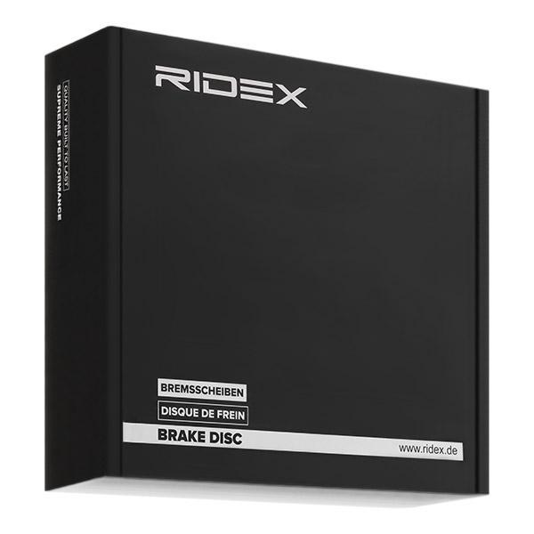 82B0018 RIDEX mit 26% Rabatt!