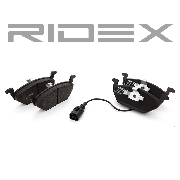 402B0033 RIDEX fra produsent opp til - 25% avslag!