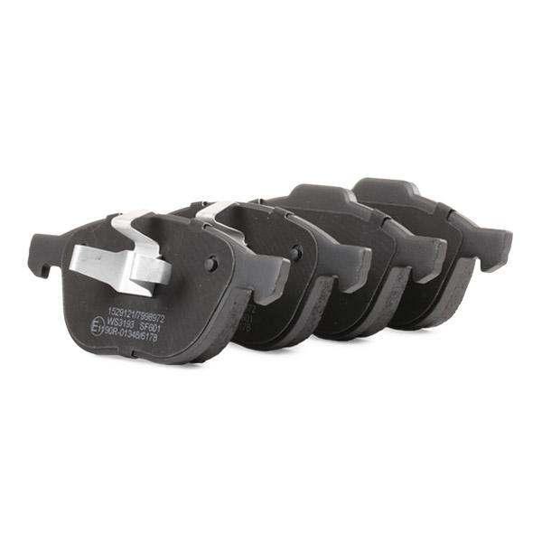 402B0011 RIDEX von Hersteller bis zu - % Rabatt!