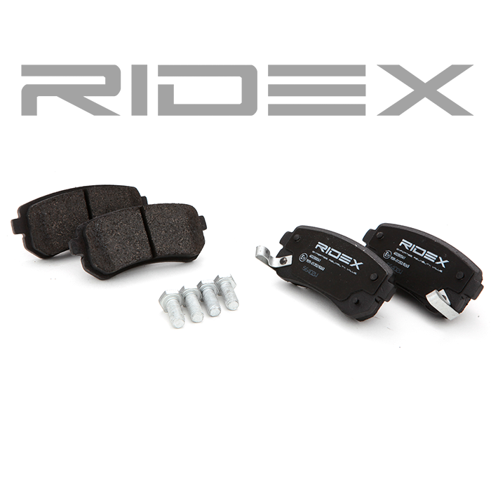 402B0041 RIDEX from manufacturer up to - 25% off!