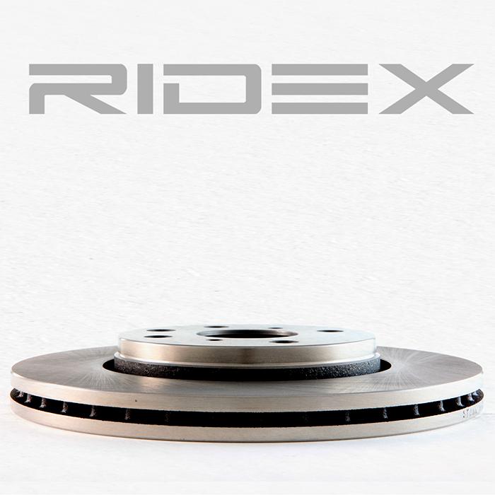 Article № 82B0050 RIDEX prices