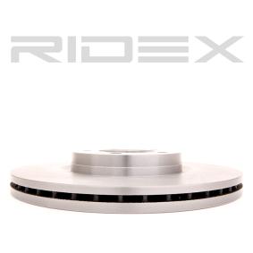 Artikelnummer 82B0166 RIDEX Preise