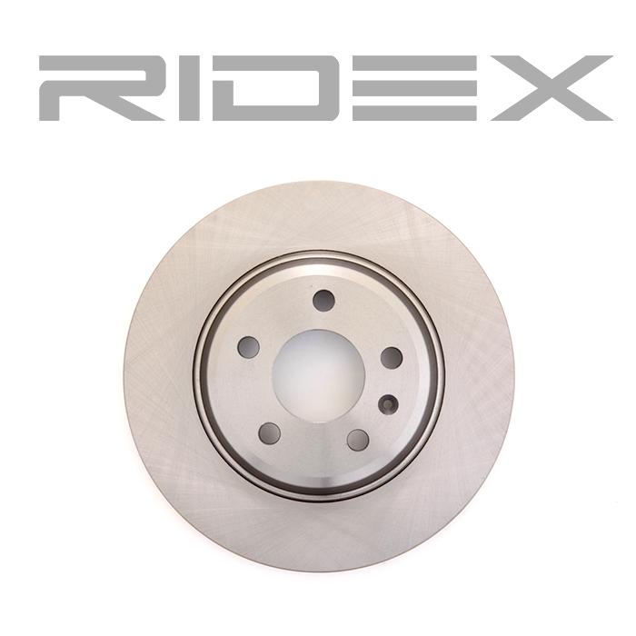 RIDEX Art. Nr 82B0252 günstig