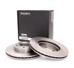 Brake Disc: RIDEX 7999278