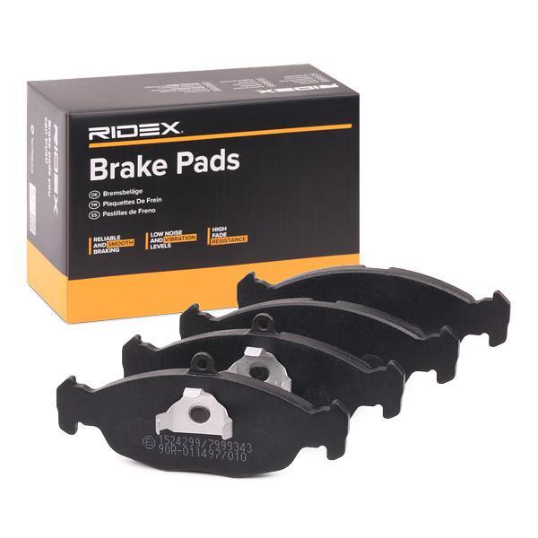 402B0047 RIDEX от производител до - 29% отстъпка!