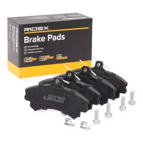 RIDEX 402B0059 conoscenze specialistiche