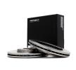 RIDEX 82B0157 Set dischi freni MITSUBISHI ECLIPSE ac 2020