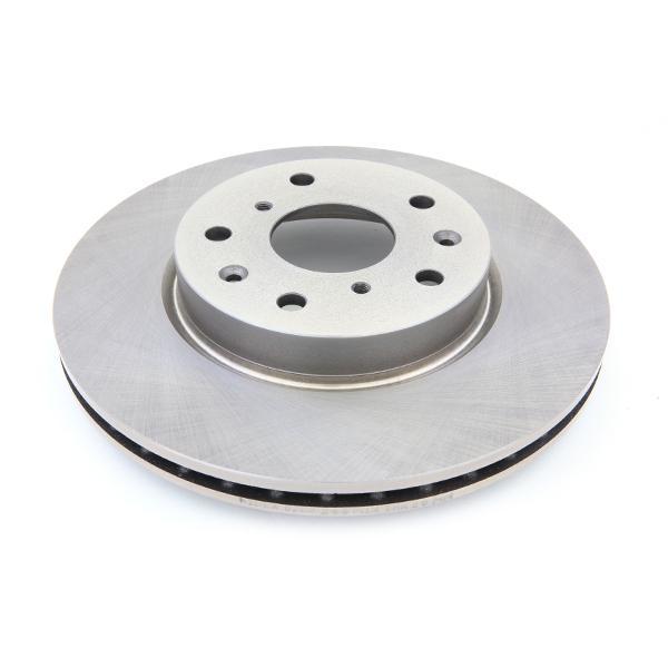 Disc Brakes RIDEX 82B0246 4059191318421
