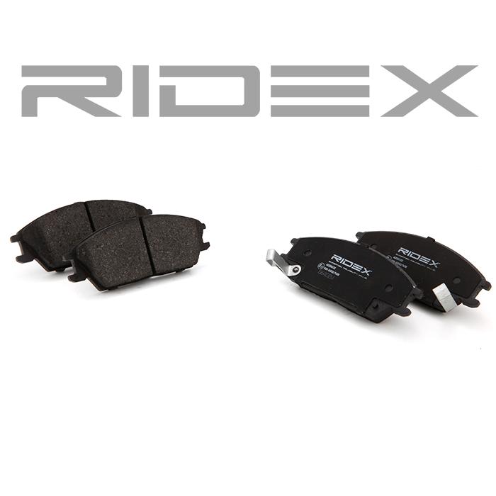 402B0132 RIDEX mit 28% Rabatt!