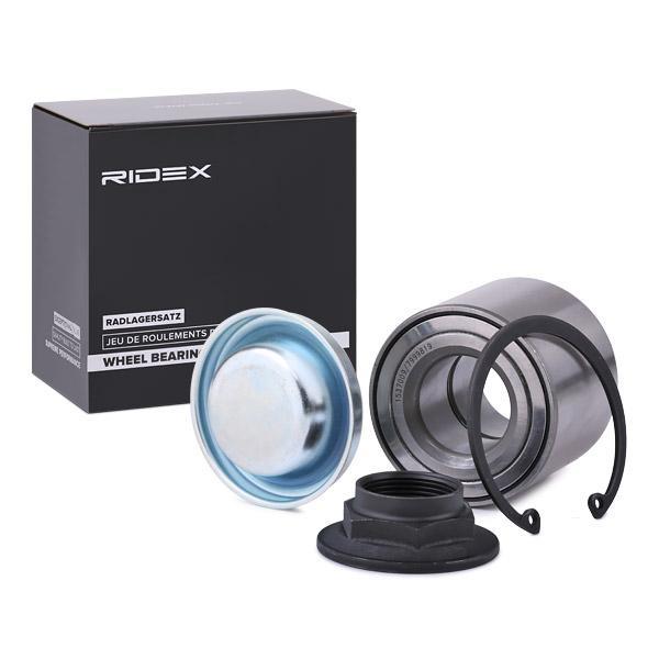 Wheel Hub Bearing 654W0202 RIDEX 654W0202 original quality