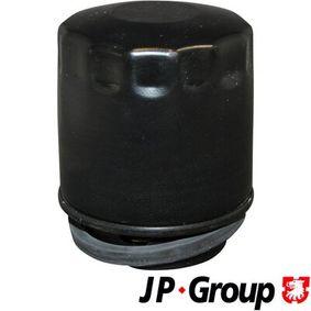 JP GROUP  1118500600 Ölfilter Ø: 76mm, Höhe: 79mm