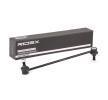 OEM Asta / Puntone, Stabilizzatore RIDEX 3229S0027
