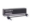 RIDEX Bieleta de barra estabilizadora CITROËN Eje delantero, ambos lados, con accesorios