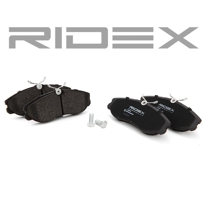 402B0195 RIDEX mit 30% Rabatt!