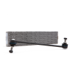 Stabilisator Koppelstange OPEL Corsa D Schrägheck (S07) 2014 Baujahr 8000036 RIDEX mit Schlüsselansatz