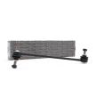 Travesaños barras estabilizador RIDEX 8000036 con boca para llave