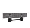 OEM Brat / bieleta suspensie, stabilizator RIDEX 8000040 pentru VOLVO