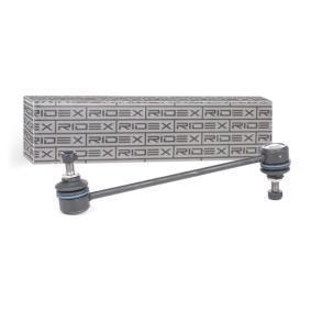 Koppelstange Länge: 240mm mit OEM-Nummer YS41-3B-438AB
