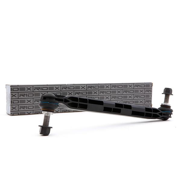RIDEX  3229S0301 Rod / Strut, stabiliser Length: 300mm