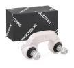 OEM RIDEX VW POLO Drehstabgestänge