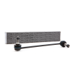 RIDEX Rod / Strut, stabiliser Front axle both sides