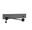 RIDEX Bieleta de barra estabilizadora FORD ambos lados, Eje delantero