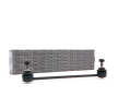 RIDEX Tiranti barra stabilizzatrice LANCIA Assale anteriore, bilaterale
