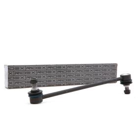 RIDEX  3229S0066 Koppelstange Länge: 285mm