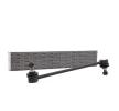 Travesaños barras estabilizador RIDEX 8000218 eje delantero, ambos lados